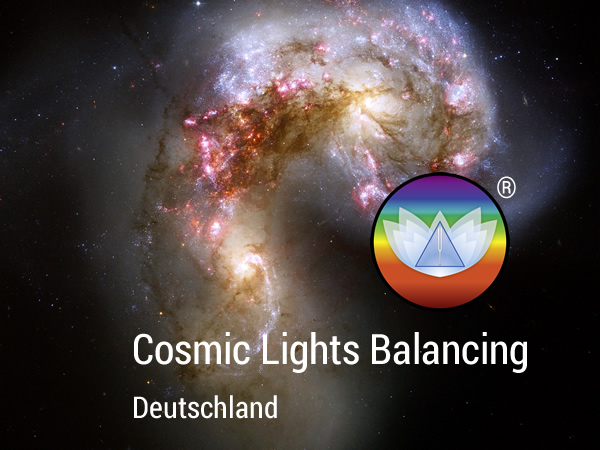 Cosmic Lights Balancing
