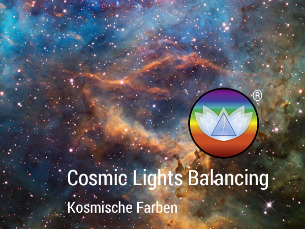 What are cosmic colors?